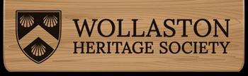 Wollaston Heritage Society logo